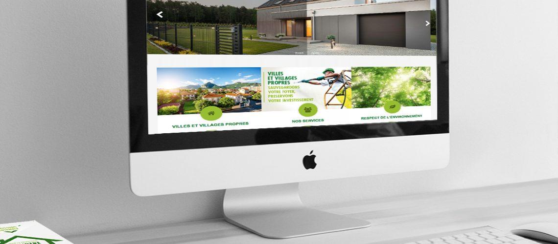 lancement site VEVP